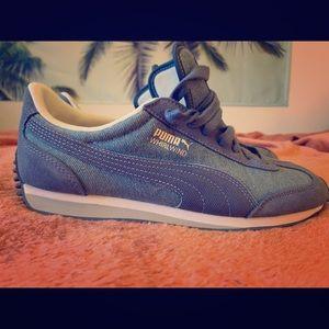 Puma Whirlwind Sneakers